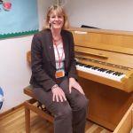 Caroline Ryalls - Music