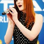 Hayley Griffiths Singing