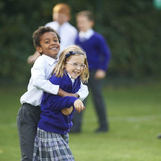 School Life At Banstead Preparatory School