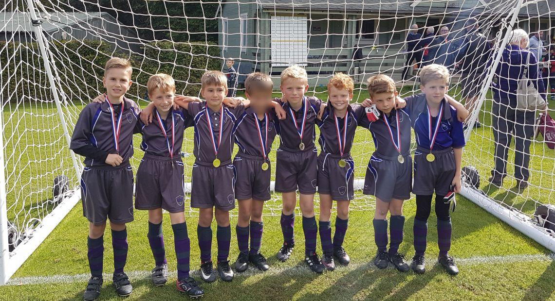 Team Photo - football