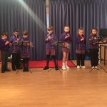 Recorder Group Recital