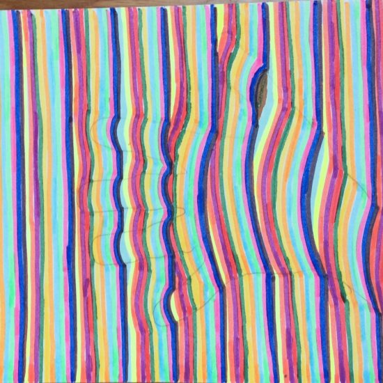 'Op Art' by Jack