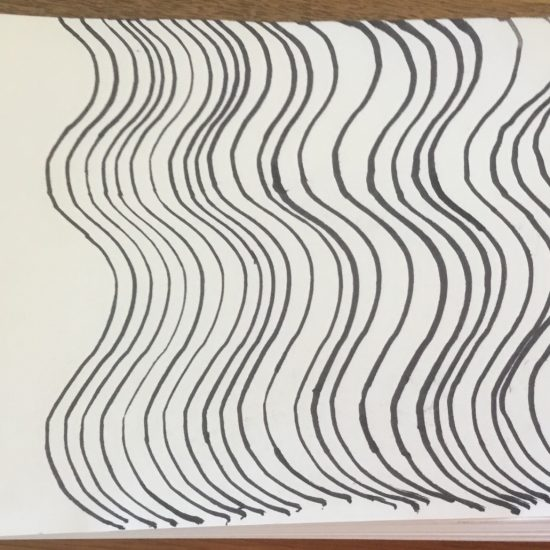 'Op Art' by Joshua