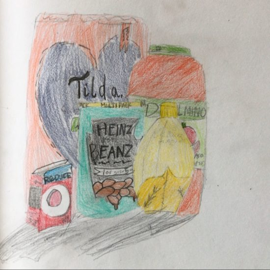 'Still Life' by Maddy