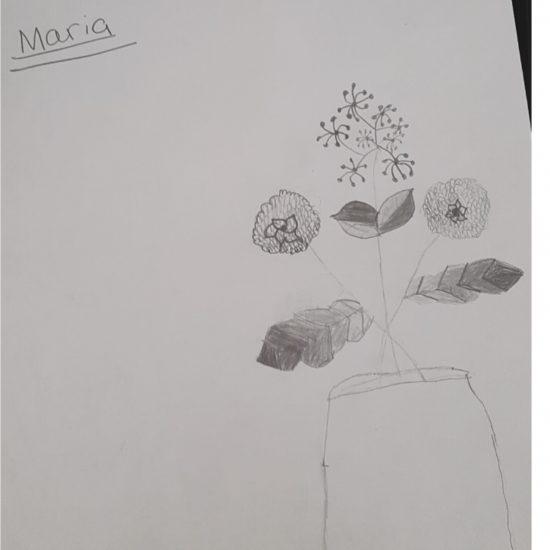 'Still Life' by Maria
