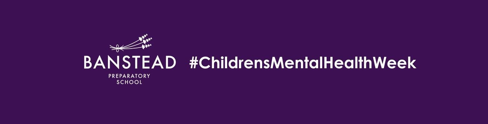 #ChildrensMentalHealthWeek