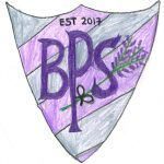Drawing of Banstead Prep Logo